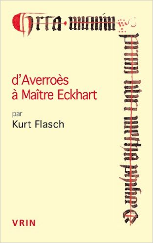 averroes eckhart