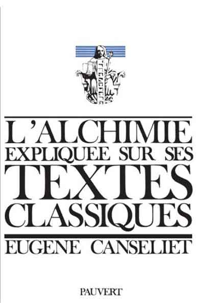 canseliet textes