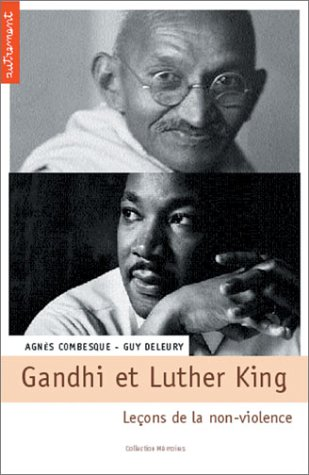 gnadhi lutherKing