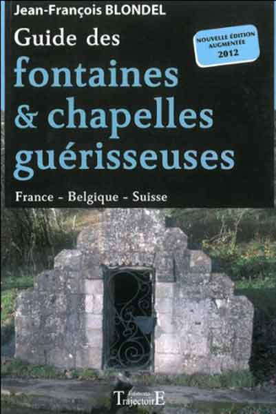 guide fontaines