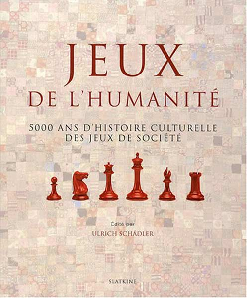 jeux humanite